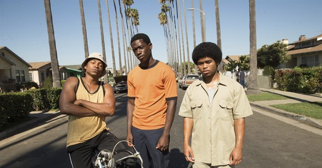 New series 'Snowfall' tells birth of cocaine in Los Angeles