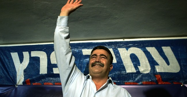 Israel's Labor Party looks to rebrand with leadership vote