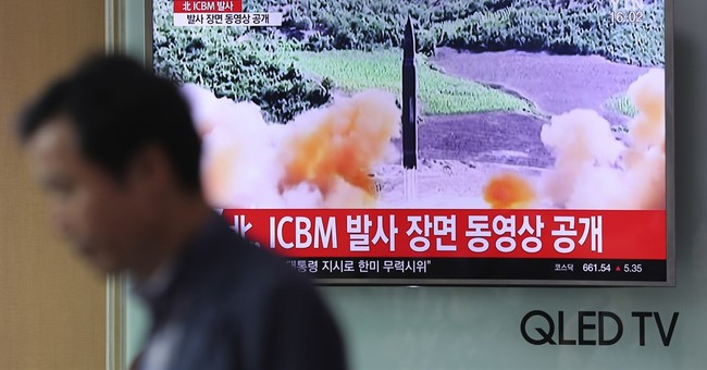 US defenses get pressured by North Korean missile advances