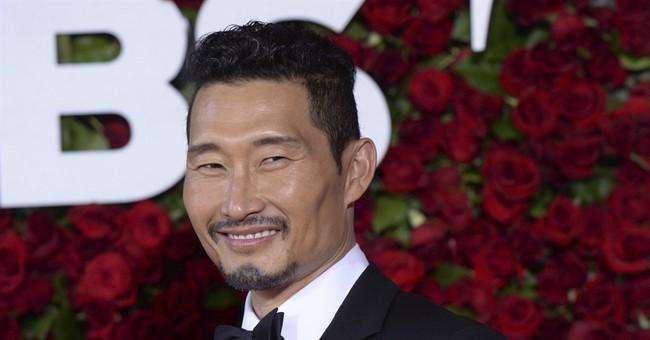 Daniel Dae Kim: Contract dispute behind 'Hawaii Five-0' exit