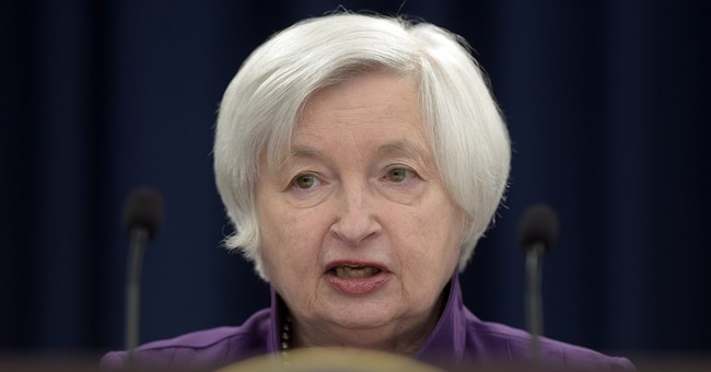 Fed debating when to unwind $4.5 trillion in bond holdings