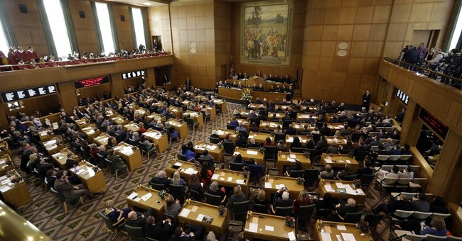 Oregon approves measure requiring insurers to cover abortion