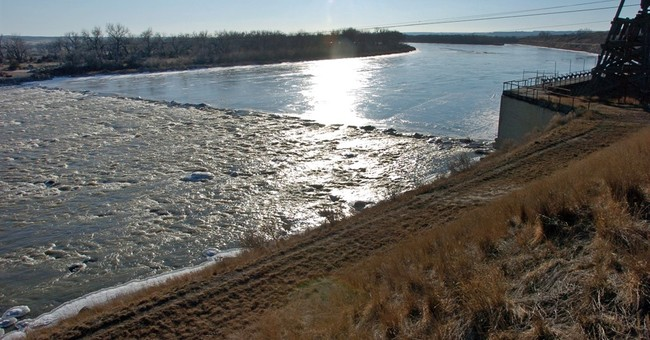 Montana dam blocked again over threat to endangered fish