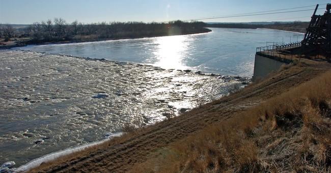 Montana dam blocked again over threat to endangered fish