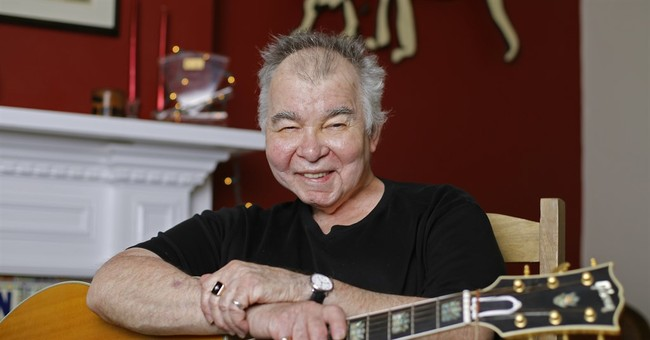 At 70, John Prine is the hippest songwriter in Nashville