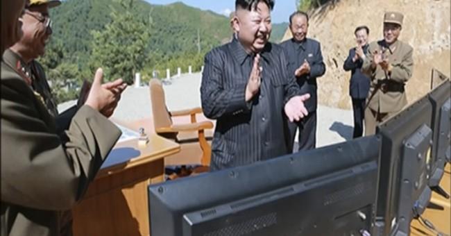 How North Korea made it from Kim's New Year's boast to ICBM