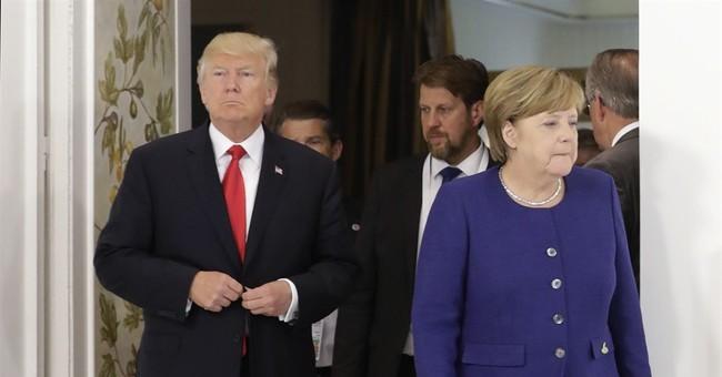 AP FACT CHECK: US prosperity through the lens of Trump