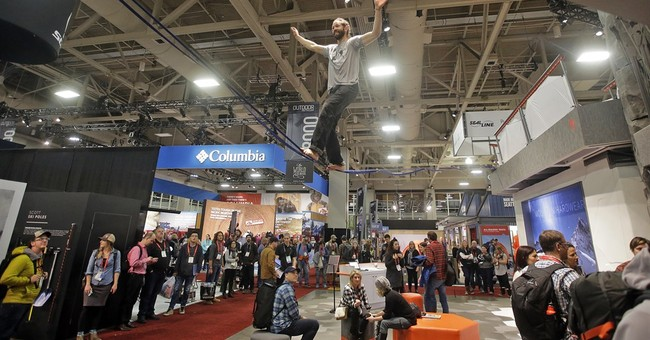 Politics citied in trade show's move from Utah to Colorado