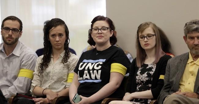 Report: No easy alternative for UNC Center for Civil Rights