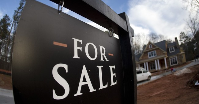 Long-term US mortgages rise to highest level since mid-May