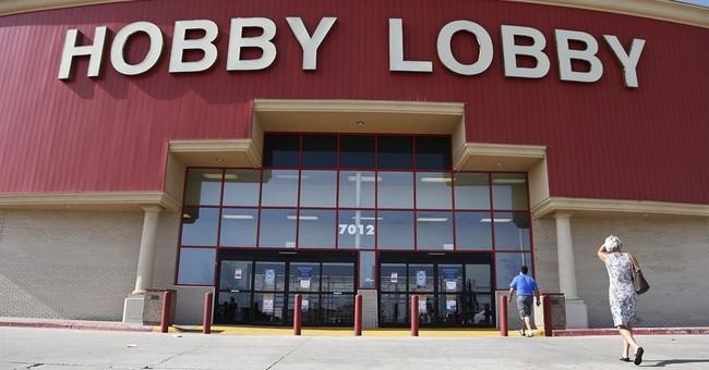 Hobby Lobby accused of hypocrisy amid smuggling case
