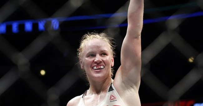 Shevchenko's world travels lead to title shot at UFC 213