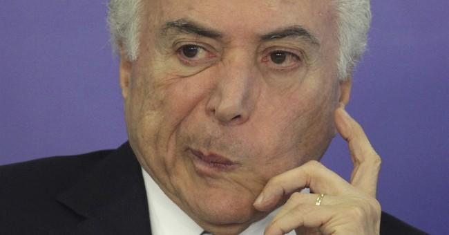 Brazil federal police shut down 'Car Wash' graft task force