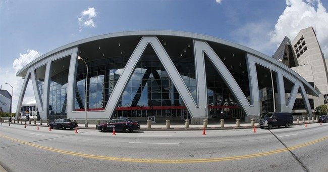 Lawsuit: Atlanta arena security measures based on race