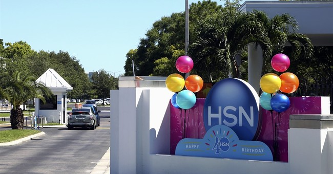 QVC parent buying HSN as shopping shifts online