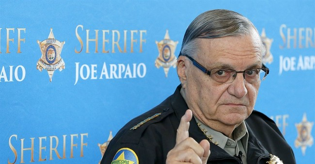 Lawyers make last pitches in trial of ex-Sheriff Joe Arpaio