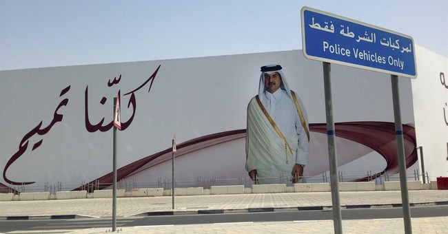 Anti-Qatar bloc threatens further steps against Gulf state