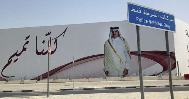 Anti-Qatar bloc threatens further steps against Gulf state