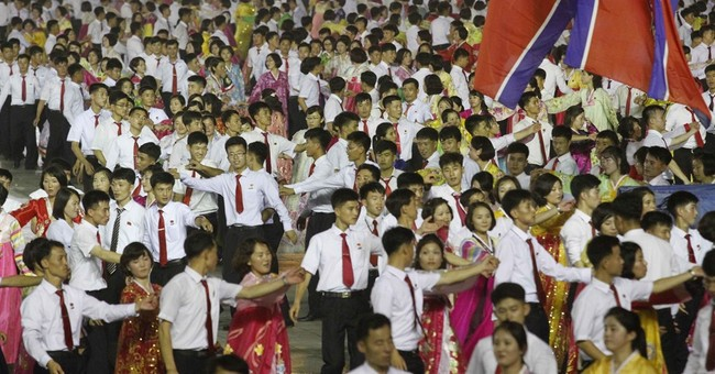 Of 'severe things,' US military strike on NKorea is unlikely