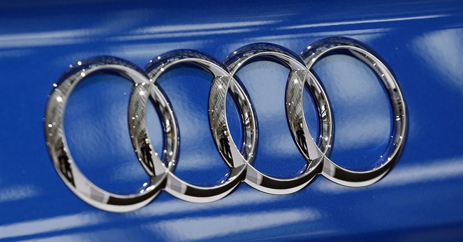 Audi engineer charged with directing VW emissions cheating
