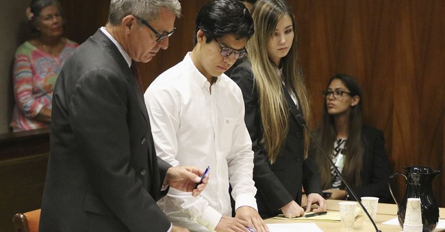 Hawaii prep school grad gets 45 days jail for bird deaths