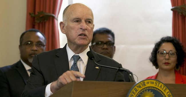 California governor plans to host 2018 global climate summit