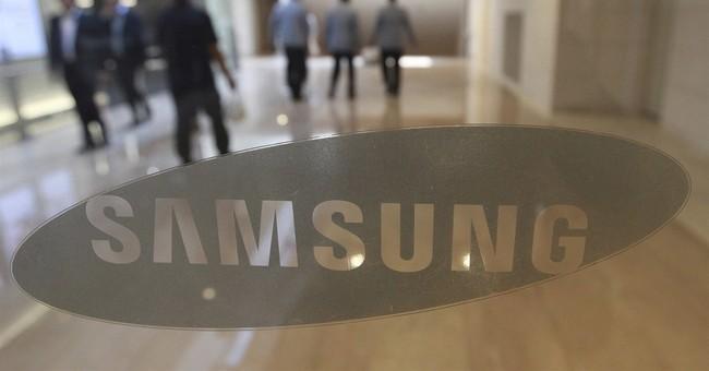 Massive data growth fuels Samsung's record quarterly profit