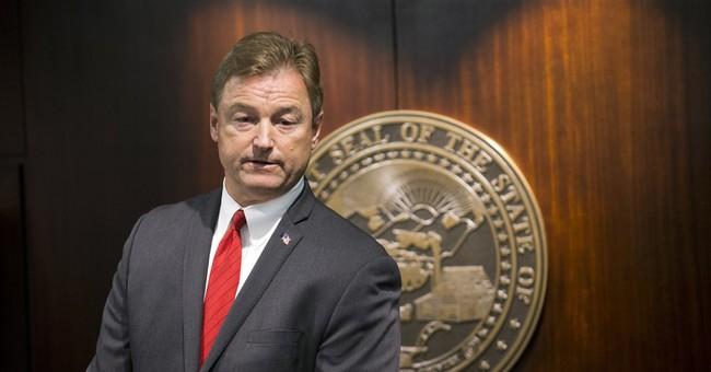 Nevada Democratic Rep. Rosen makes Senate bid official