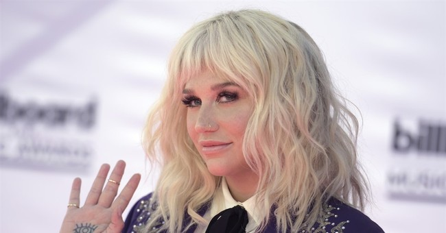 Kesha returns with lead single from first album in 5 years