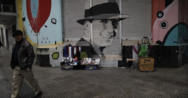 Argentina reopens museum for tango great Gardel