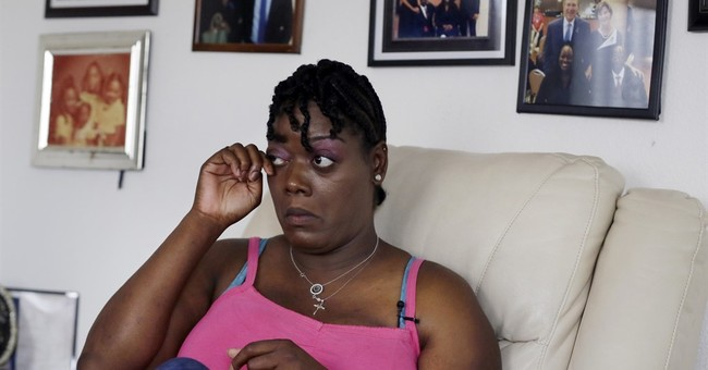 Dallas shooting victim wants to bridge gap over gun violence