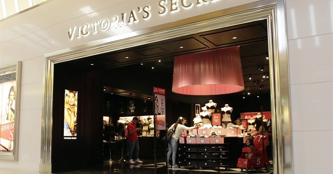 L Brands sales slump and so do retail stocks