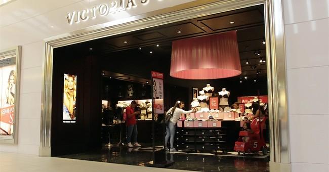 L Brands sales slump and so do retail stocks