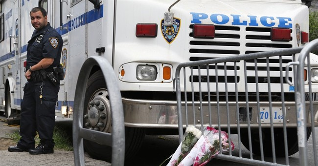 After cop's slaying, city heeds call for more vehicle armor