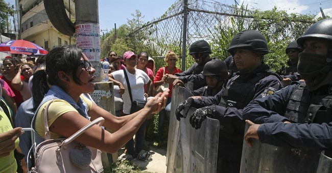 28 dead after fight among rival gangs in Acapulco prison