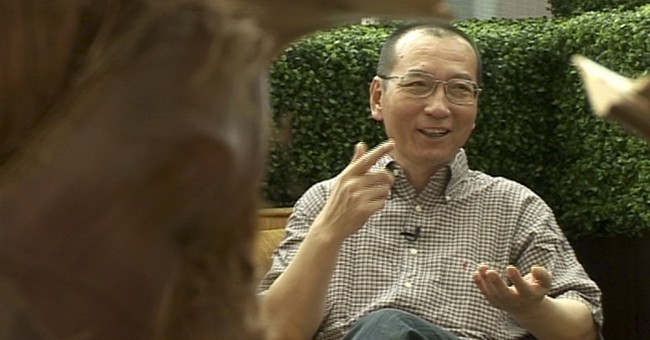 Foreign doctors deem ill Chinese Nobel laureate OK to travel