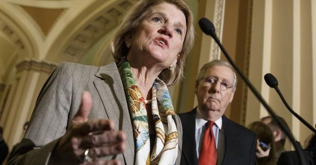 WV reliance on Obama law makes it tough for GOP senator