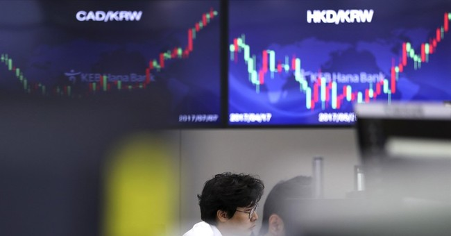 Global stocks recover on strong US jobs report