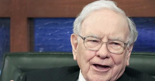 Buffett's Berkshire to buy Texas power transmitter Oncor