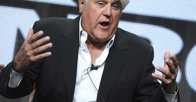 Jay Leno's steam-powered car makes it up mountain