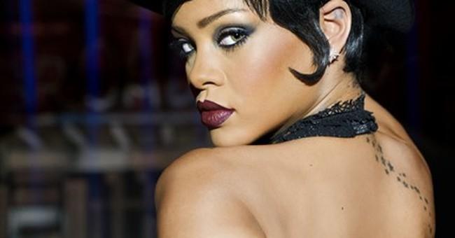 'Valerian' director says Rihanna is focused, generous on set