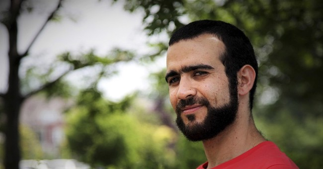 Ex-Gitmo inmate gets apology, millions from Canada
