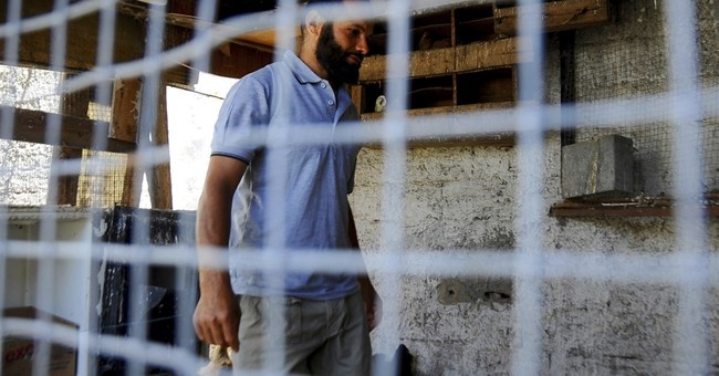 Tunisia homeland worse than Guantanamo for 2 ex-prisoners