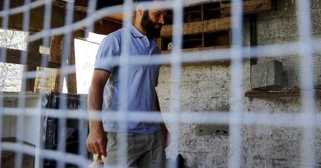 Tunisia homeland worse than Guantanamo for 2 ex-prisoners