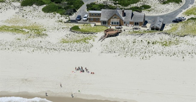 New bill would allow public to rent Christie beach house