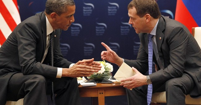When US and Russian leaders meet, rest of the world watches