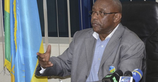Rwanda disqualifies 3 presidential hopefuls amid criticism