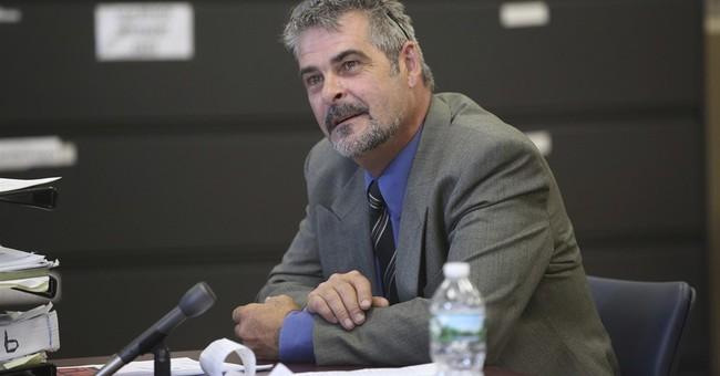 Anti-drug activist to seek pardon from Christie in gun case