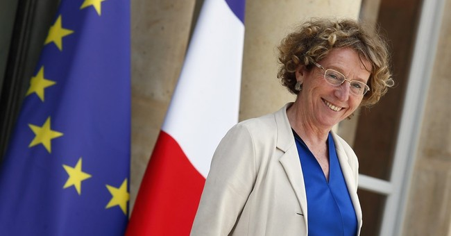 French investigation into Macron's Las Vegas trip
