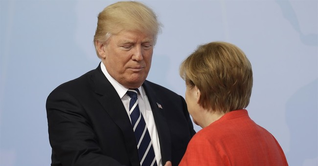 Trump meets Putin: Talk of positive results, not of election